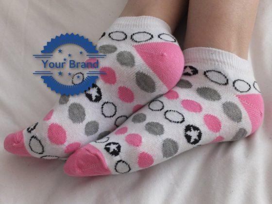 Saygın markalar, özel çoraplar